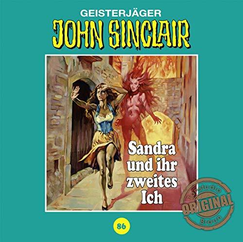 John Sinclair (86) Sandra und Ihr zweites Ich (Jason Dark) Tonstudio Braun