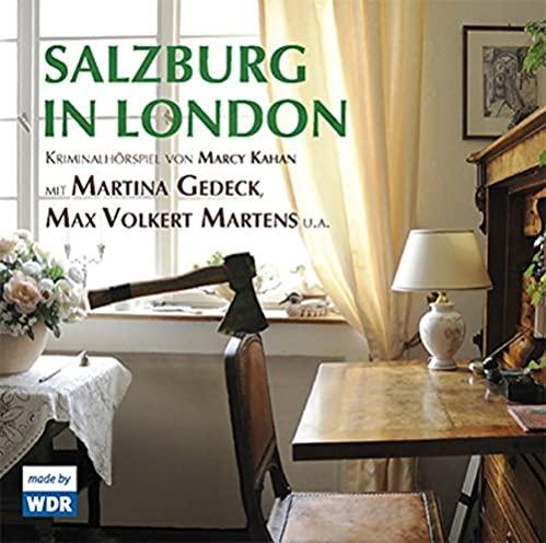 Marcy Kahan - Salzburg in London
