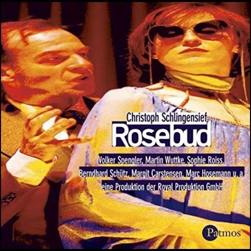 Rosebud (Christoph Schlingensief) WDR 2002