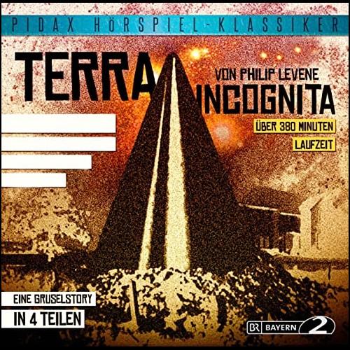 Philip Levene - Terra Incognita