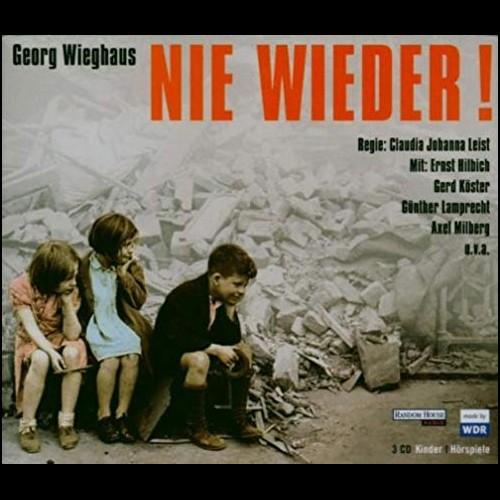 Nie wieder! (1) Tod im Römerpark - WDR 2001