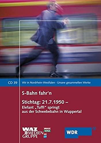 Philip Stegers - S-Bahn fahr'n