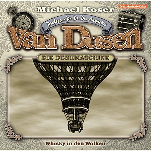 Michael Koser - Professor van Dusen (7) Whisky in den Wolken