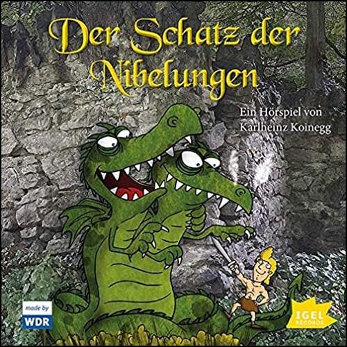 Karlheinz Koinegg - Der Schatz der Nibelungen