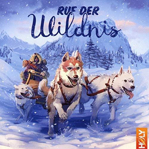 Holy-Klassiker (31) Ruf der Wildnis - Holysoft 2018