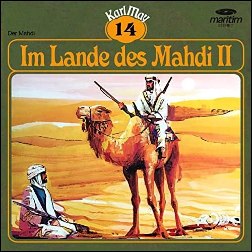 Karl May Klassiker (14) Im Lande des Mahdi Teil 2 - Der Mahdi - Maritim Produktionen 197? / 2020