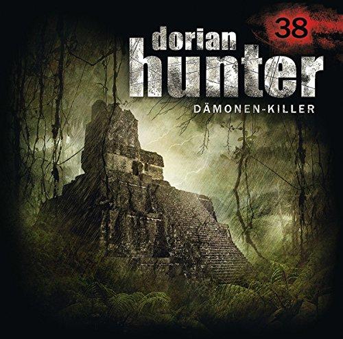 Dorian Hunter (38) Marucha - Zaubermond Audio 2018