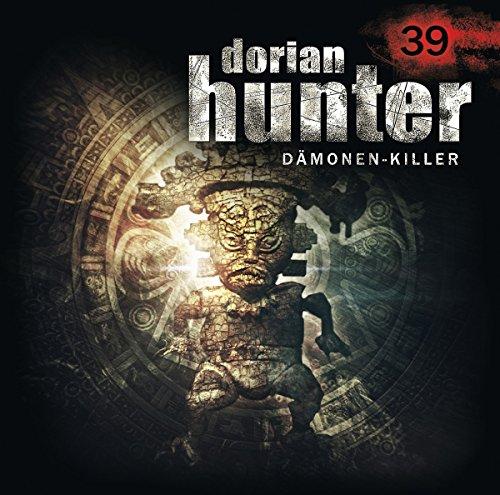 Dorian Hunter (39) Yana Trumanyay - Zaubermond Audio 2018