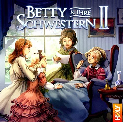 Holy-Klassiker (37) Betty und ihre Schwestern II - Holysoft 2019
