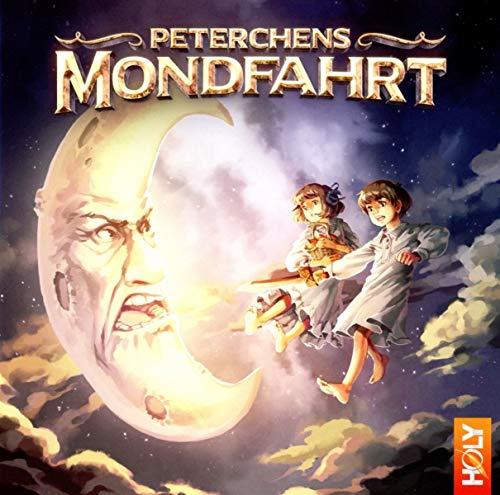 Holy-Klassiker (28) Peterchens Mondfahrt - Holysoft 2018