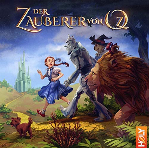 Holy-Klassiker (29) Zauberer von Oz - Holysoft 2019