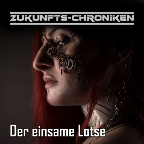 Zukunfts-Chroniken (Staffel 2 Teil 5) Der einsame Lotse - hoerspielprojekt / q-audio.de - Audio Postproduction 2018