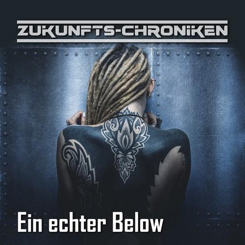 Zukunfts-Chroniken (Staffel 2 Teil 9) Ein echter Below - hoerspielprojekt / Hörspielwerkstatt Bad Hersfeld 2018