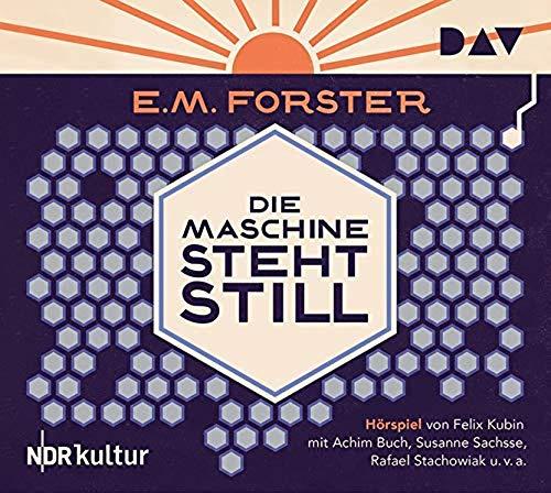 Die Maschine steht still (Edward Morgan Forster) NDR 2018 / DAV 2019