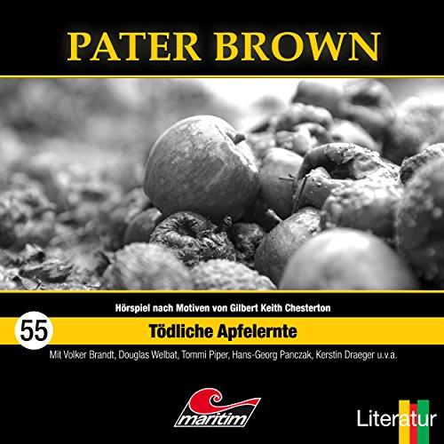 Pater Brown (55) Tödliche Apfelernte - maritim 2018