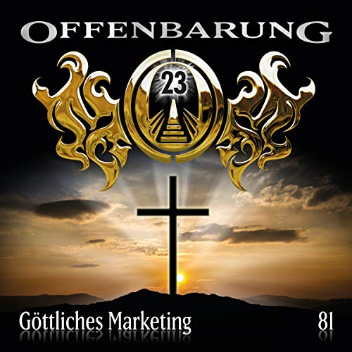 Offenbarung 23 (81) Göttliches Marketing - maritim 2018