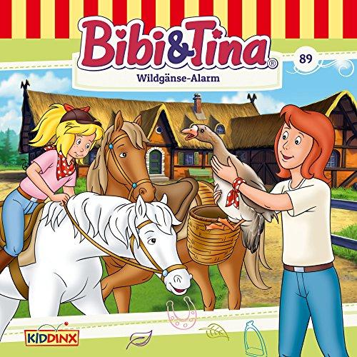Bibi und Tina (89) Wildgänse-Alarm - Kiddinx 2018