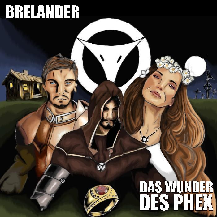 Das Wunder des Phex () Hörspielprojekt 2018