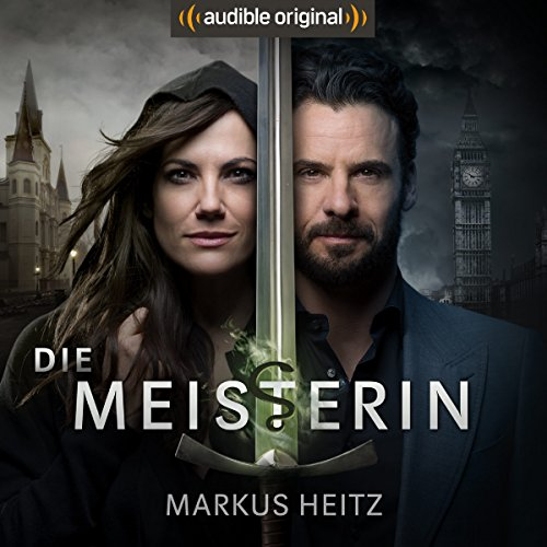 Die Meisterin (Markus Heitz) Audible 2018