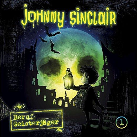 Johnny Sinclair (1) Beruf: Geisterjäger Teil 1 - Folgenreich 2018