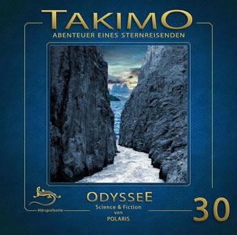 Takimo (30) Odyssee - Polaris 2018