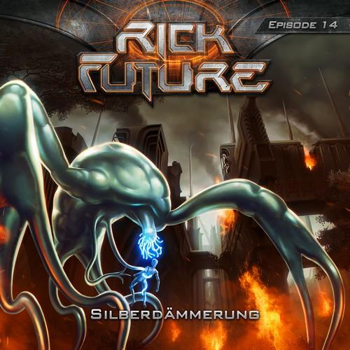 Rick Future (14 - SE) Silberdämmerung - Rick Future 2018