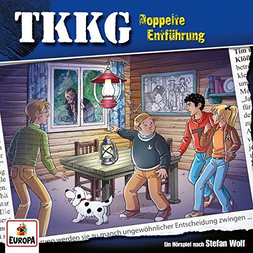 TKKG (207) Doppelte Entführung - Europa 2018