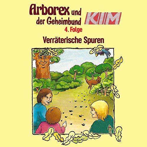 Arborex und der Geheimbund KIM (4) Verräterische Spuren - Karussell 198? / AllEars 2018
