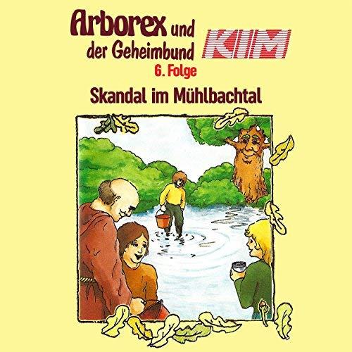 Arborex und der Geheimbund KIM (6) Skandal im Mühlbachtal - Karussell 198? / AllEars 2018