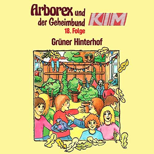 Arborex und der Geheimbund KIM (18) Aktion