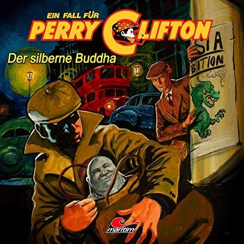 Ein Fall für Perry Clifton () Der silberne Buddha - WDR ? / Maritim 2018