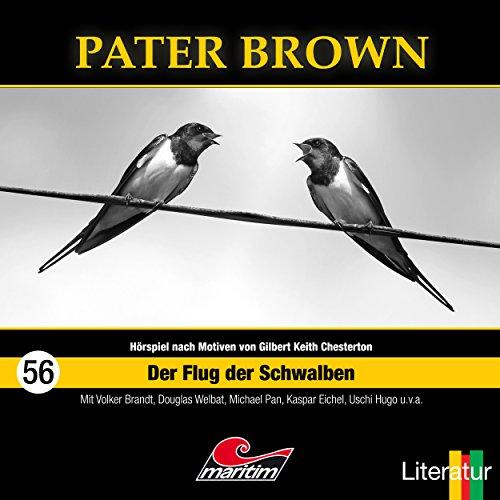 Pater Brown (56) Der Flug der Schwalben - maritim 2018