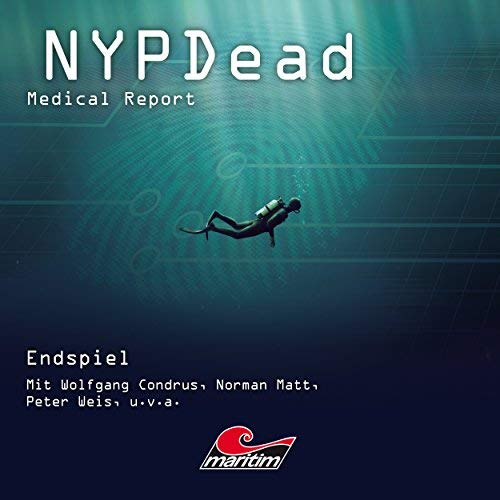 NYPDead (7) Endspiel - Maritim 2018
