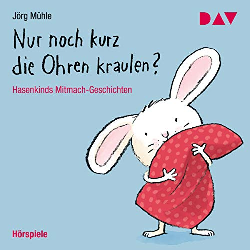 Nur noch kurz die Ohren kraulen? (Jörg Mühle) DAV 2018