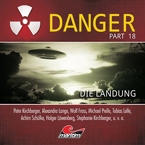 Danger (18) Die Landung - maritim 2018