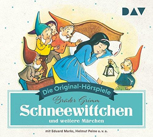 Schneewittchen (Gebr. Grimm) DAV 2021