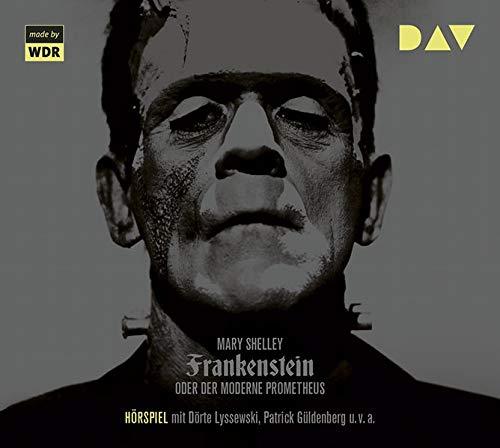 Frankenstein (Henrik Albrecht, Leonhard Koppelmann, Mary Shelley) DAV 2019