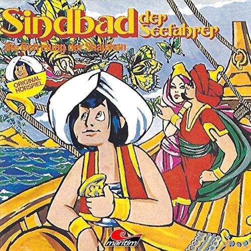 Sindbad (4) Die Befreiung der Shajahan - maritim 19? / 2018