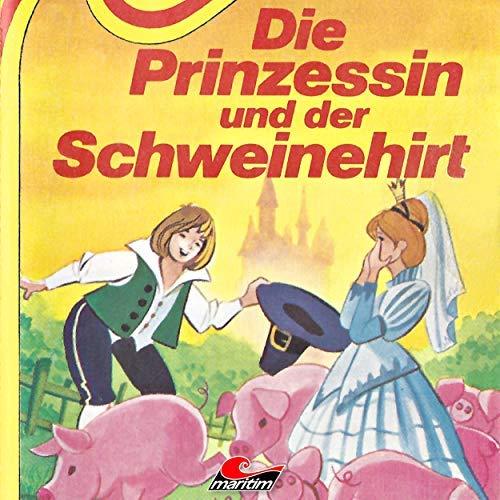 Die Prinzessin und der Schweinhirt () martim 1973 / 2018