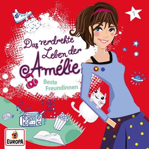 Das verdrehte Leben der Amélie - Beste Freundinnen (Staffel 1) (India Desjardins) Europa 2018