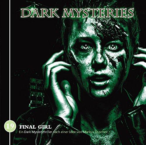 Dark Mysteries (19) Final Girl - Winterzeit 2018