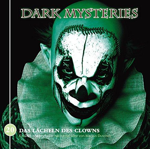 Dark Mysteries (20) Das Lächeln der Clowns - Winterzeit 2019