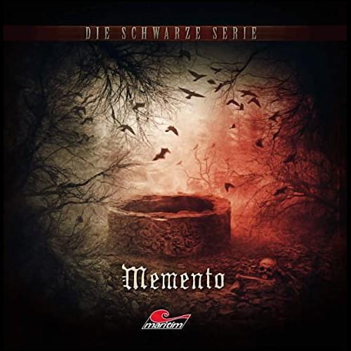 Die schwarze Serie (14) Memento - maritim 2020