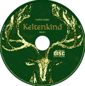 Keltenkind - Band III (Steffen Ziegler) EIG 2018