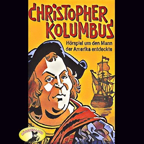 Abenteurer unserer Zeit - Christopher Kolumbus - Märchenland 19?? / Maritim / AllEars 2018