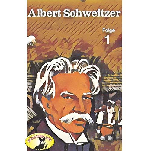 Abenteurer unserer Zeit - Albert Schweitzer Folge 1 - Märchenland 1974 / Maritim / AllEars 2018