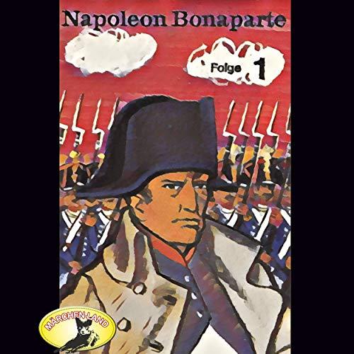Abenteurer unserer Zeit - Napoleon Bonarparte Folge 1 - Märchenland 1974 / Maritim / AllEars 2018