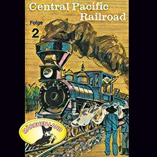 Abenteurer unserer Zeit - Central Pacific Railroad Folge 2 - Märchenland 1974 / Maritim / AllEars 2018