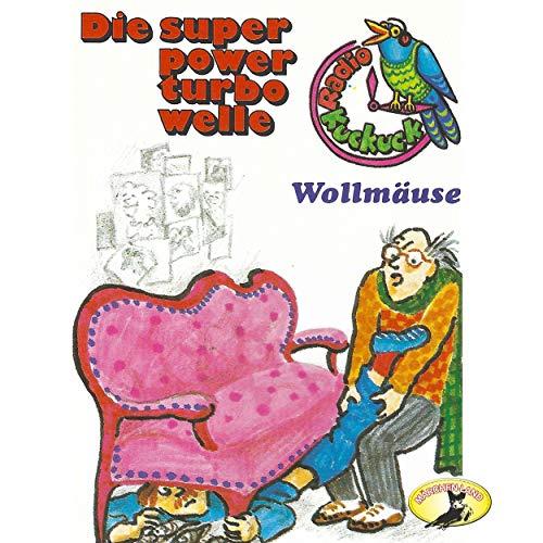 Radio Kuckuck - Wollmäuse - Märchenland 19?? / Maritim / AllEars 2019