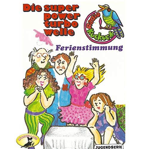 Radio Kuckuck - Ferienstimmung - Märchenland 1984 / Maritim / AllEars 2019